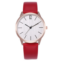 Montre Femme Moda Mujer 2019 New Arrival High Quality Student Watch Causal Kids Clock Leather Brand Gifts Relogio Feminino