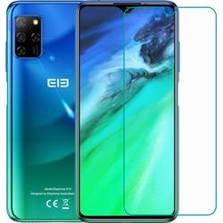 Smartphone 9h vidro temperado para elephone e10 6.5