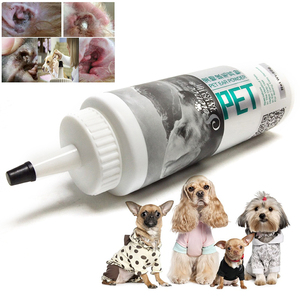 1 pcs Pet Ear Powder For Dogs and Cats Pet Ear Health Care Easy to Remove Ear Hair Pet Ear Care Supplies(China)