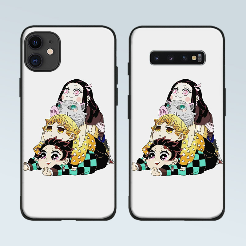 coque iphone 8 inosuke