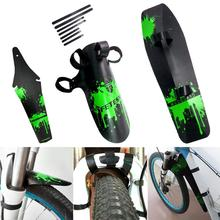 bike fixed gear bike snowmobile 4 0 widened large tire variable speed fat tire car shock absorption mountain road bike bicycles Bicycle fenders, front and rear tire fenders, carbon fiber fenders, and front clip mountain bike road bike fixed gear accessorie