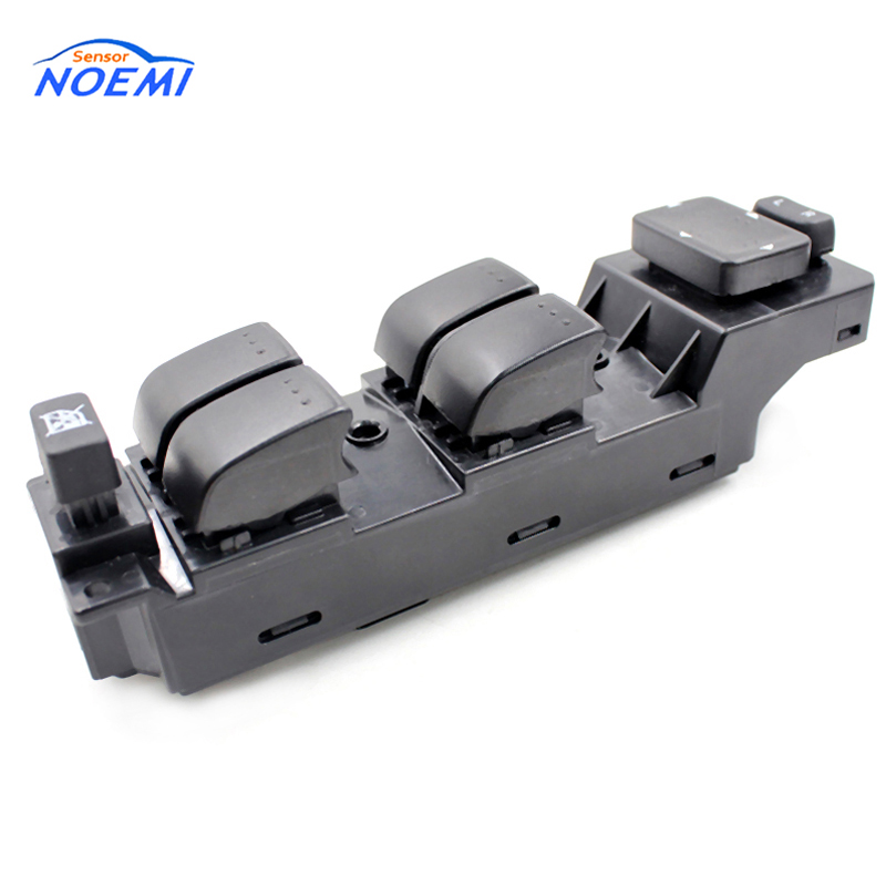 New Front Left Door Window Switch Control GV2S-66-350A For Mazda 6 2006-2008