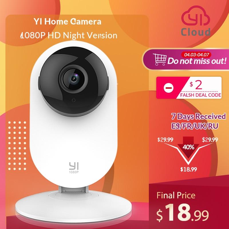 YI 1080p Home Camera…