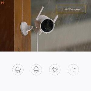 Image 4 - IMILAB EC3 Xiaobai Ngoài Trời Smart IP Camera Chống Thấm Nước 1080P AI Hình Người H.265 tầm nhìn Ban Đêm Camera An Ninh