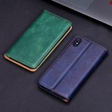 Étui à rabat pour Huawei Honor 9A 30i 9X 20 30 8X 8C 10 10i 10X 7 8 9 7X 6A Lite Pro 5X 8X Etui portefeuille En Cuir Livre Coque
