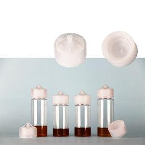Image 5 - New 5pcs 30ml/60ml/100ml/120ml PET Plastic Empty Dropper E Liquid Eye Clear Water Bottles Long Tip Cap juice Oil Vape Pen Bottle