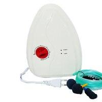 Gerador de ozônio portátil 220v purificador de ozônio água esterilizador para purificação de ar máquina de oxigênio de água ozonizador Purificadores de ar     -