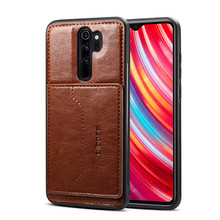 For OPPO A9 2020 Case A11X A5 2020 Back Cover PU Leather TPU Bumper for Funda OPPO A5 2020 Case PCHM30 OPPO A 9 5 9A 5A A11 X cheap c-ku Wallet Case Geometric Matte Plain vintage Business Card Slot case PU leather + tpu back case shockproof case Dirt-resistant