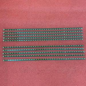 Image 3 - Nouveau 5 kit = 10 PIÈCES 36LED LED bande de Rétro Éclairage pour LG 43LF5400 43LF5900 43UF9000 43LF5410 43UF9000 MAK63207801 UN G1GAN01 0794A 0793A