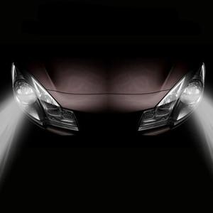Image 2 - CARCTR H7 Halogen Lamp H4 12V/24V 100W H1 H3 Halogen Bulb Far and Near Fog Lights Super Bright Truck Car Headlight Fog Lamp 2PCS