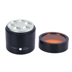 Image 4 - Dental 12V DC Composite Heater AR Heater Composite Resin Heating Composed Material Warmer Dentist Equipment With US&EU Plug