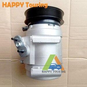 Image 2 - SP17 compressor de ar condicionado para CHEVROLET CAPTIVA 2.0 20910245 93743410 96629605 96861884 4803454 4813543 8FK351340461