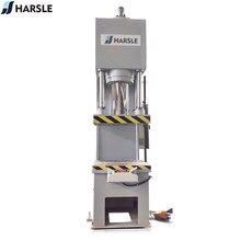 HARSLE Y41 40T Single Column Electric Hydraulic Press Machine