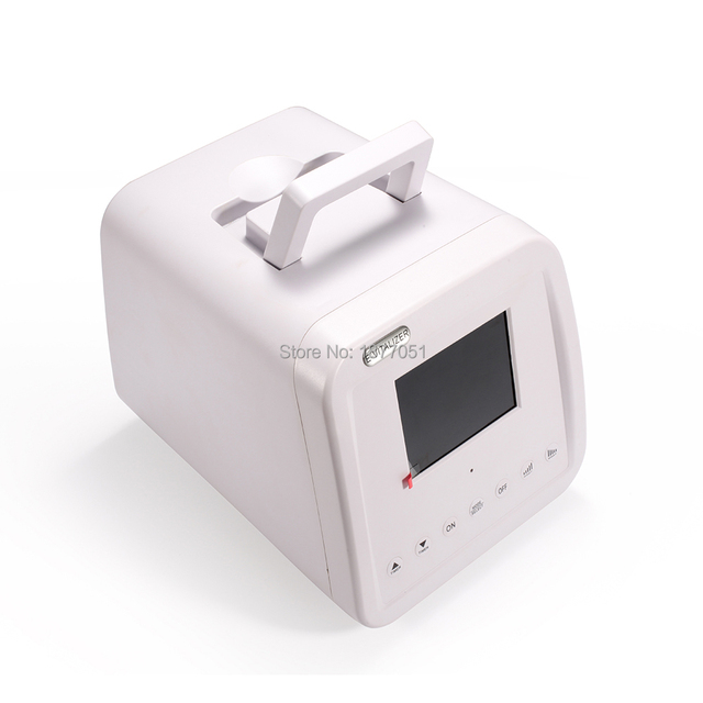 Potenziale negativo terapia macchina fornitore Della Cina costipazione trattamento ad alta tensione apparecchiature elettriche