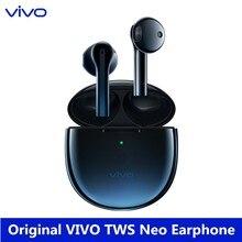 VIVO-auriculares TWS Neo originales, 14,2mm, BT5.2, IP54, Auriculares inalámbricos con Bluetooth, X50, X30 Pro, Iqoo Nex 3, U3x, Z5x, V17