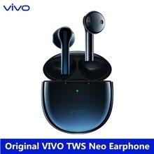 Earphone Earbuds Bluetooth-Headset VIVO Iqoo Original Wireless BT5.2 for IP54 X50x30
