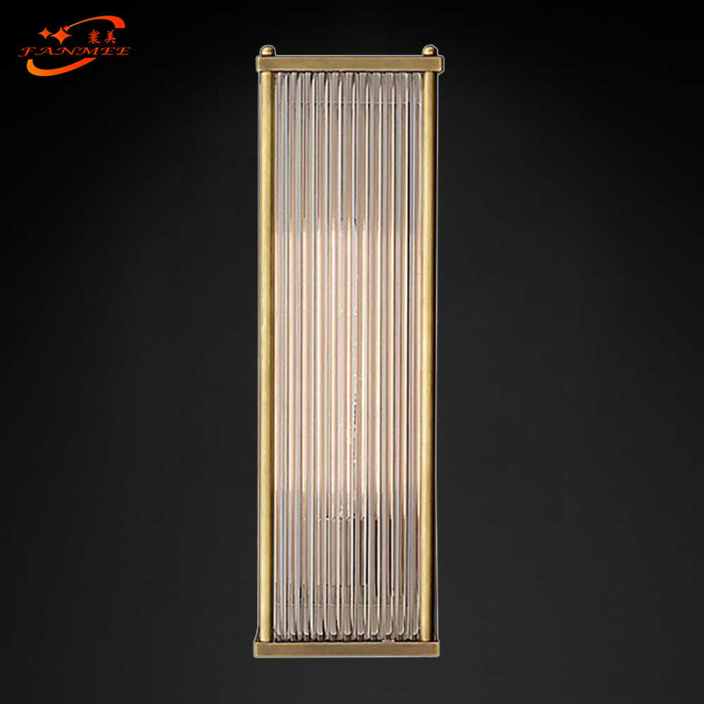 Modern Crystal Wall Lamp Modern Wall Sconce Crystal wall Lighting For Kitchen Bedroom Livingroom Decoration