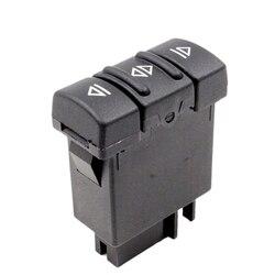 Interruptor de Control de ventana eléctrica de potencia lateral 7700817339 para Renault 19 Ii Cabriolet Chamade Kasten