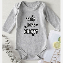 Bodysuit Tiny Costume Outfits Jumpsuits Print Newborns Baby Infant Girls Toddler Boy