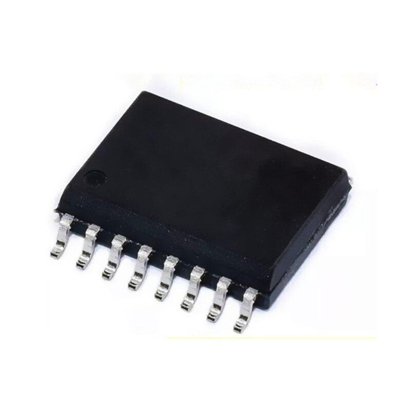 10 шт./лот IR2110S SOP16 IR2110 IR2110STRPBF IC 2110 SMD контроллер 500 V 2.5A 2 DE Hi/короче спереди и длиннее сзади) Сторона не INV 16-контактный soic W T/R