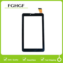 "Nieuwe 7 ""Inch C184104a12-fpc851dr Touch Screen Panel Digitizer Glas Sensor Vervanging(China)"