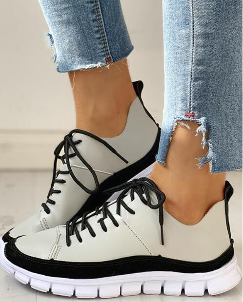 Summer Shoes Woman Sneakers Breathable Sneakers Woman Sports ShoesRunning Shoes 2019 White Zapatillas Mujer Casual Tenis