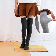 Women Long Stockings Autumn Wear Slim Over Knee Socks Young Female Athleisure wear kneehigh Cotton Keep Warm Stocking 2 pairs anti static wrist strap gram static wrist band tester 498 anti static quick 498 grounding wire detection instrument