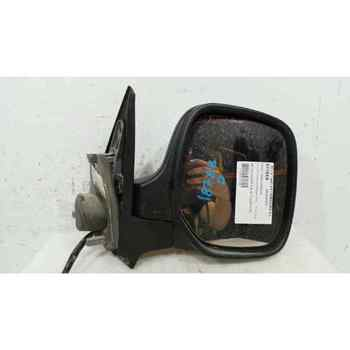1606638680 RIGHT REARVIEW MIRROR PEUGEOT PARTNER (S2)