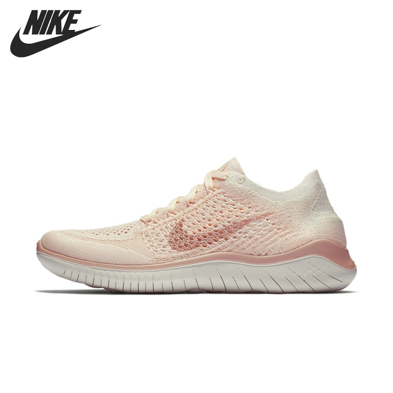 womens nike free rn flyknit running shoes