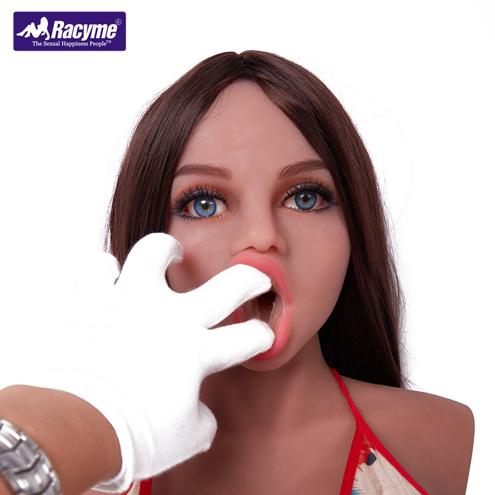 Racyme <font><b>Sex</b></font> <font><b>doll</b></font> 80cm mini <font><b>Half</b></font> body men <font><b>sex</b></font> <font><b>dolls</b></font> toys Silicone TPE realistic pussy Love <font><b>doll</b></font> <font><b>Sex</b></font> <font><b>dolls</b></font> for Male masturbation image