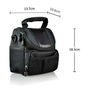 Image 5 - Saco de Caixa da câmera para Nikon Z50 Z7 Z6 Z5 D3500 D5600 Sony 7c a7C A9 A7S A7R IV A7 III II A6600 A6500 A6400 A6300 A6100 A6000 A5100