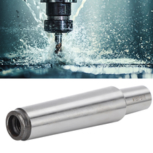 цена на MTB3-B18 Drill Chuck Connector Morse Taper Shank Drill Chuck Arbor Adapter Connecting Shaft Connecting Rod