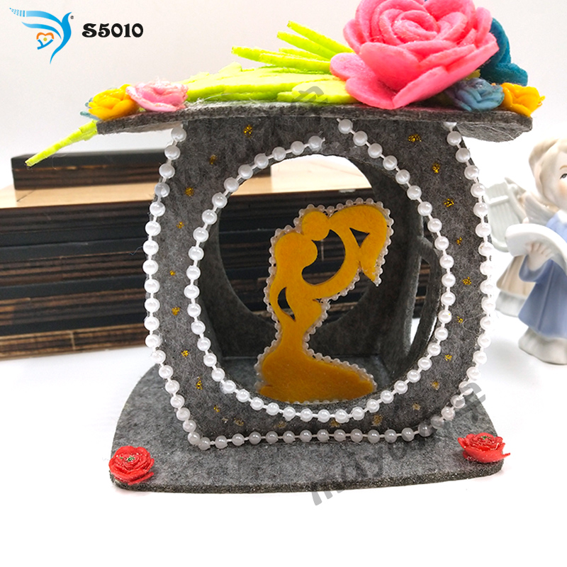 Lantern new cutting stencil scrapbook cutting sky and steel wood mold compatible with most machines