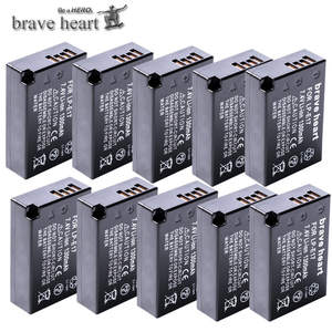 Battery 200D LP-E17 Canon Digital-Camera 1300mah Rechargeable for EOS M5 M6 T6i/T6s/750d/..