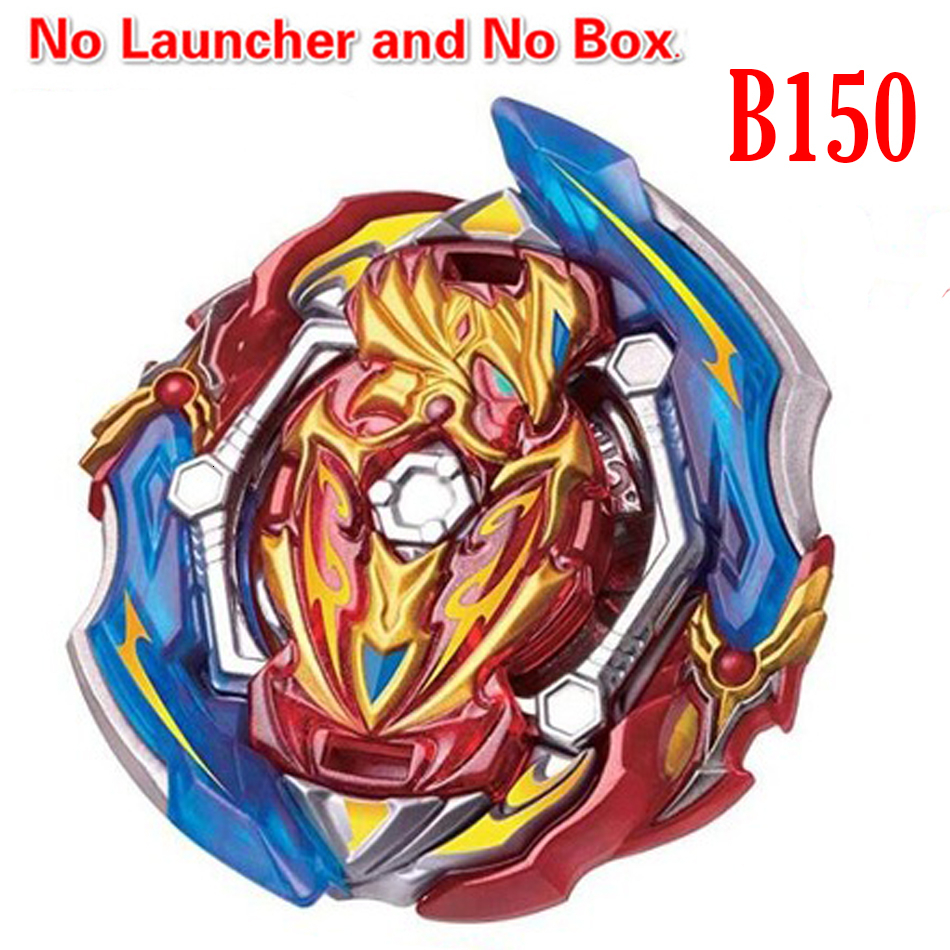 NEW Tops Launchers Beyblade Burst B150 145 144 Arena Toys Sale Bey Blade Blade Achilles Bayblade Bable Fafnir Phoenix Blayblade(China)