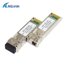 Бесплатная доставка 4 пары одного волокна 10G BIDI SFP 20Km WDM SFP + 1270/1330nm LC/UPC Gbic