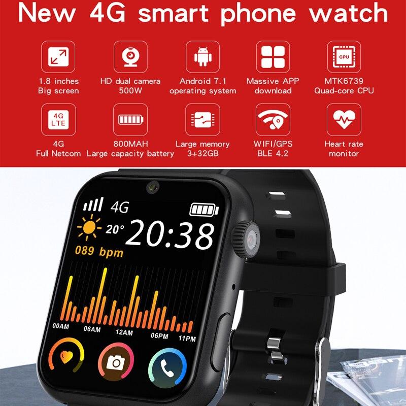 Смарт часы с gps mtk6739 двухъядерный процессор 15 ГГц экран