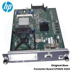 Oryginalna nowa tablica formatująca tablica logiczna CC493 69001 CC493 60001 do drukarki HP 4025 4525 HP4025 HP4525 CP4025 CP4525 Series in|Części drukarki|   -