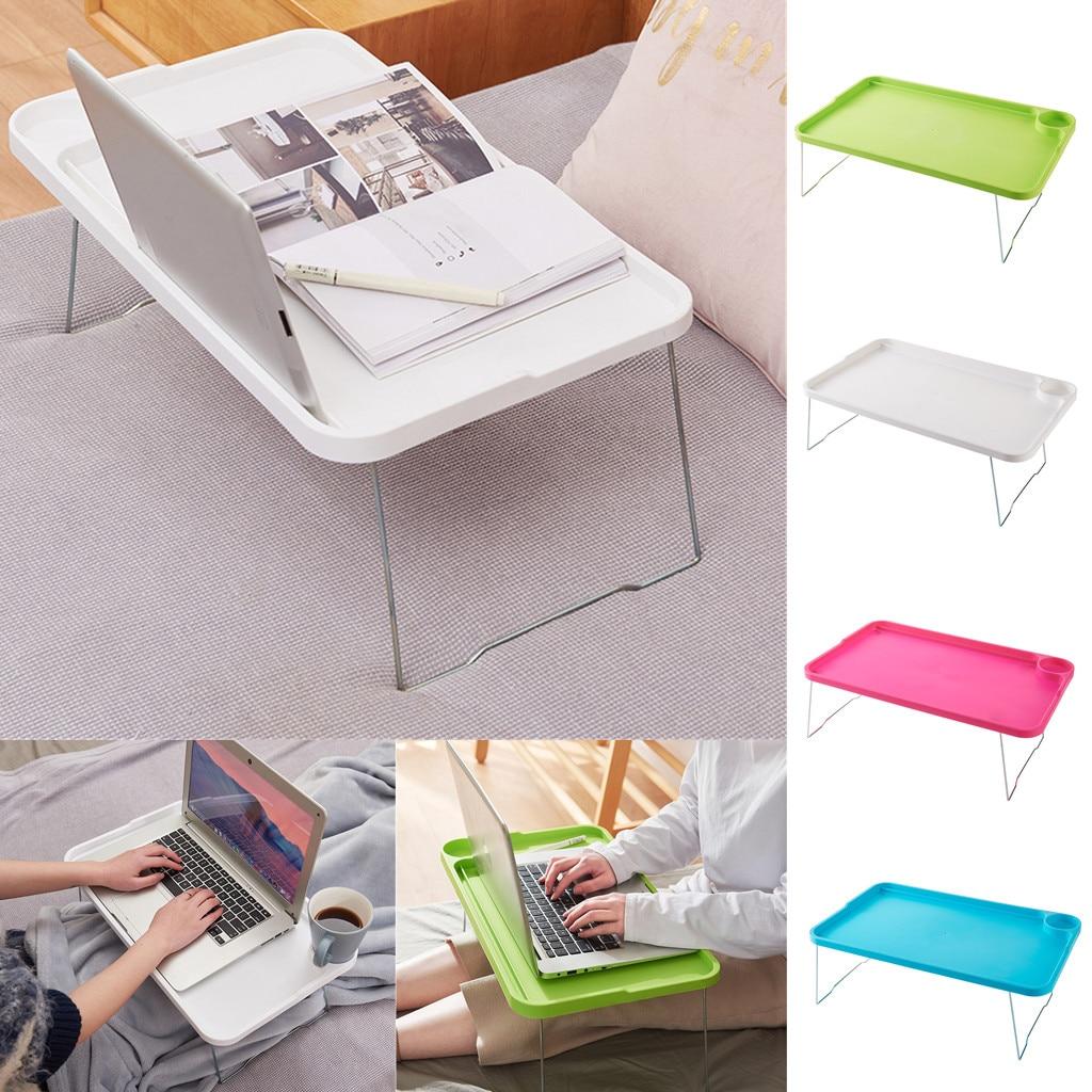 Multi funcional ergonômico móvel portátil suporte de mesa para cama portátil sofá mesa portátil portátil dobrável notebook mesa preguiçoso z0826