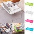 Многофункциональный эргономичный мобильный стол для ноутбука, подставка для кровати, портативный диван, стол для ноутбука, складной стол д...