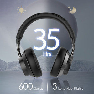 Image 4 - Mixcder E10 Wireless Headphone AptX Low Latency With Micro USB Bluetooth5.0 ANC Deep Bass Music Gaming Over ear Headset