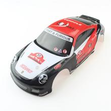 HobbyLane Wltoys K969 1/28 Car Remote Control Body Replacement
