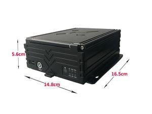 Image 3 - 6pcs 카메라 MDVR 키트, 8 채널 HDD 960H 자동차 DVR 키트 버스, 무료 배송