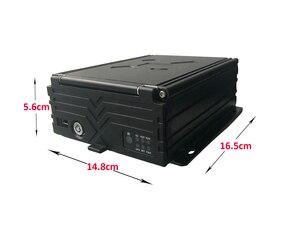 Image 3 - 6pcs macchina fotografica MDVR kit ,8 canali HDD 960H auto kit DVR per il bus, trasporto libero
