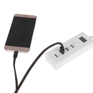 Image 5 - 4 יציאות USB משולב מטען מהיר טעינה חכם תקע חשמל רצועת 5V 2A הארכת שקע (האיחוד האירופי) בית אלקטרוניקה