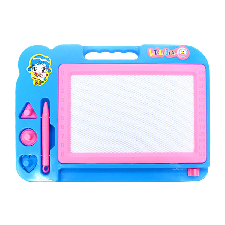 Children'S Educational Toy Creative Magnetic Drawing Board Manufacturers Wholesale Baby Gift Graffiti Drawing Board Early Educat