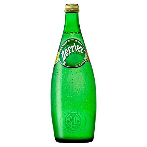 Perrier Sparkling Water (750 Ml) - Packung Mit 6