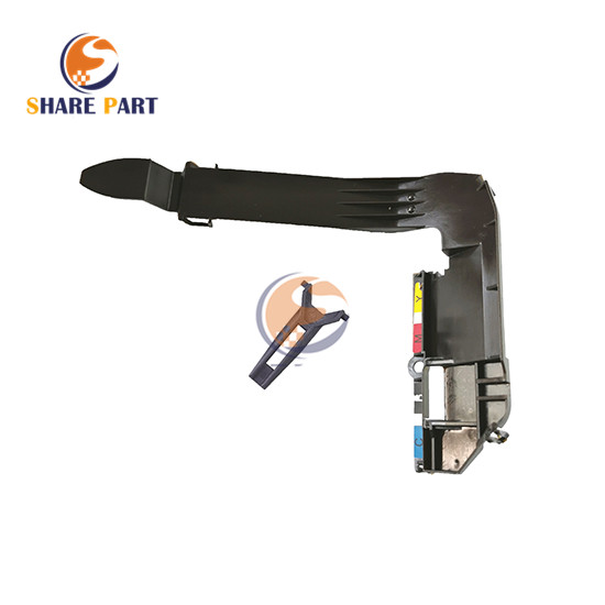 SHARE NEW C7769-40041 Ink Tube Cover Lock Upper Cover Of Ink Tube Supply System For HP Designjet 500 500PS 510 510PS 800 800PS