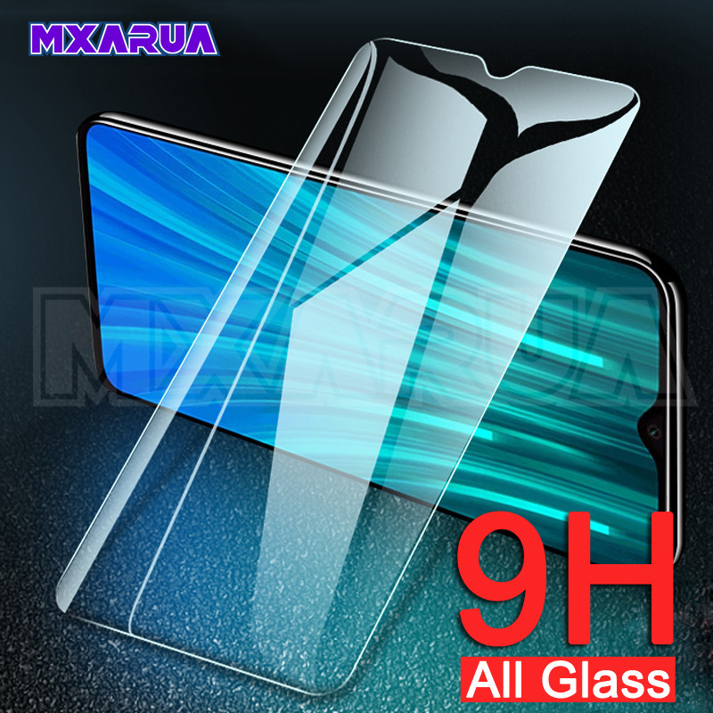 9H Tempered Glass For Xiaomi Redmi Note 8 7 6 Pro Screen Protector Protective Glass For Redmi 7 7A 6 Pro 6A S2 K20 Glass Film