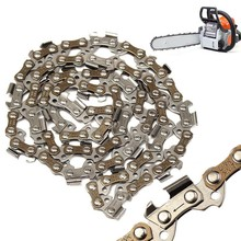 1Pc 12 Inch Chainsaw Saw Chain Drive Link Pitch 45 Link 3/8
